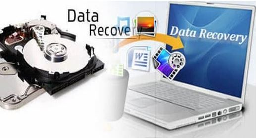 Laptop Data Recovery NYC