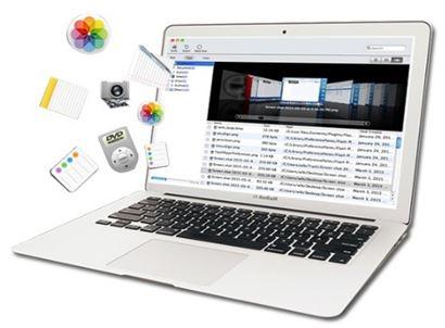 MAC data recovery NY