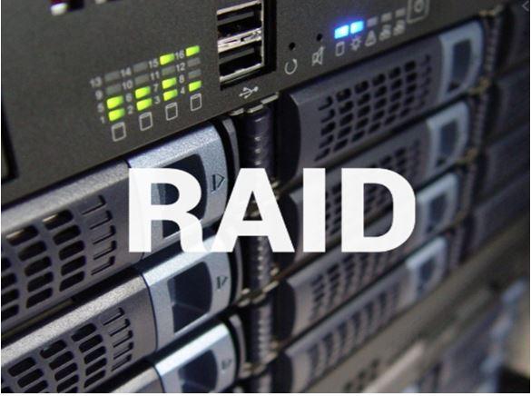 Raid Data Recovery NY