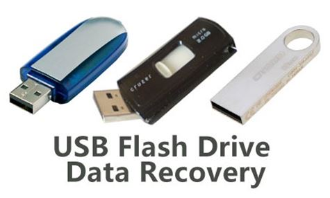 USB Thumb Drive Recovery nyc