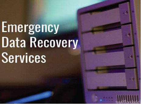 emergency data recovery nyc